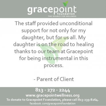 Welcome to Gracepoint Foundation