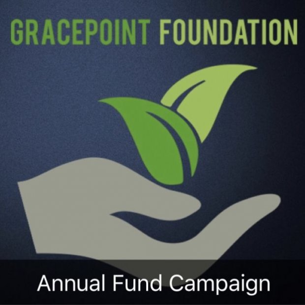 Annual Fund Campaign, Includes 1:1 Gift Match Challenge!