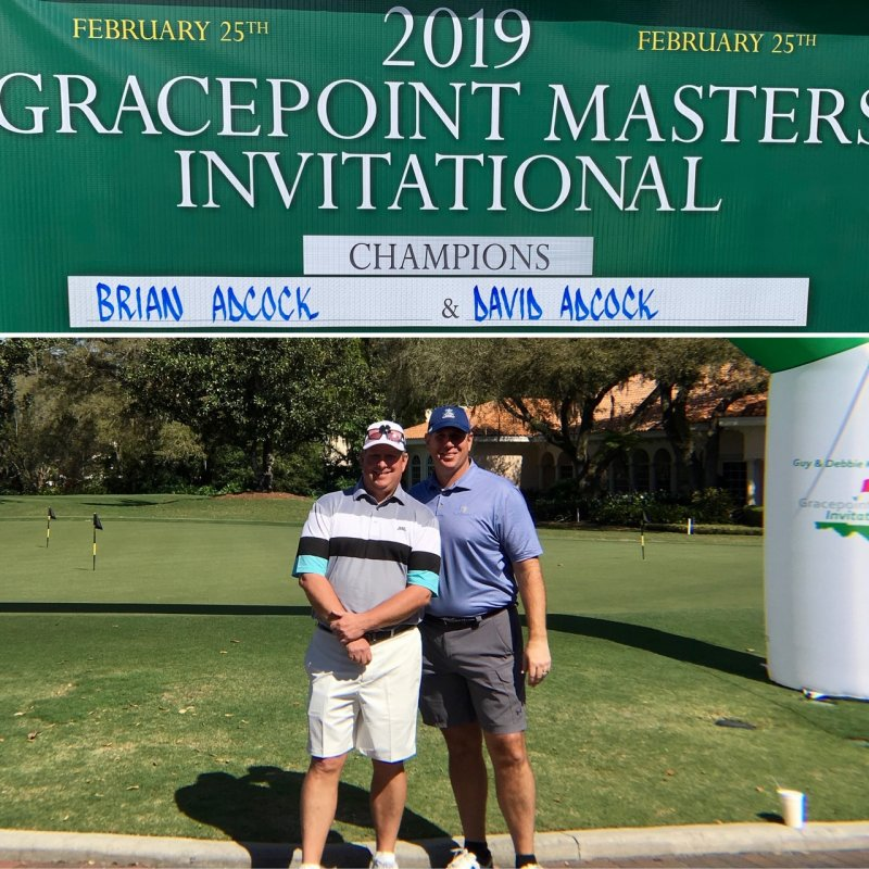 The Gracepoint Masters Invitational Does It Again!